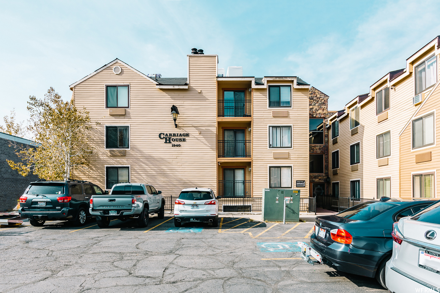 1940 PROSPECTOR AVE Unit 113, Park City UT 84060