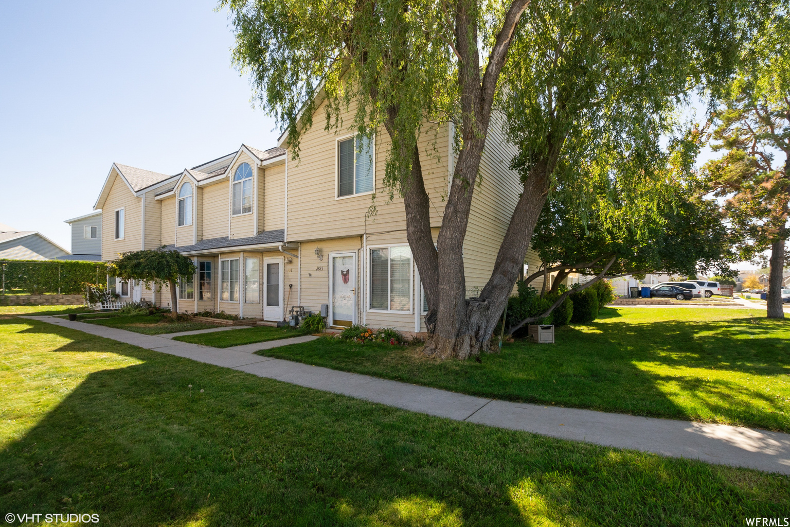 2885 S CLEARBROOK DR, West Valley City UT 84119