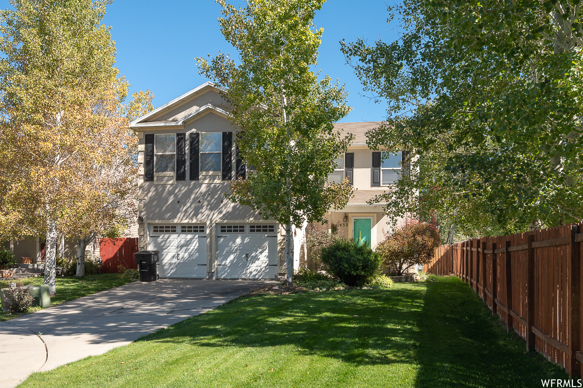 432 N 475 W, Heber City UT 84032
