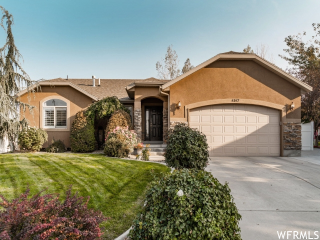 5157 W CANYON ROSE CIR, Herriman UT 84065