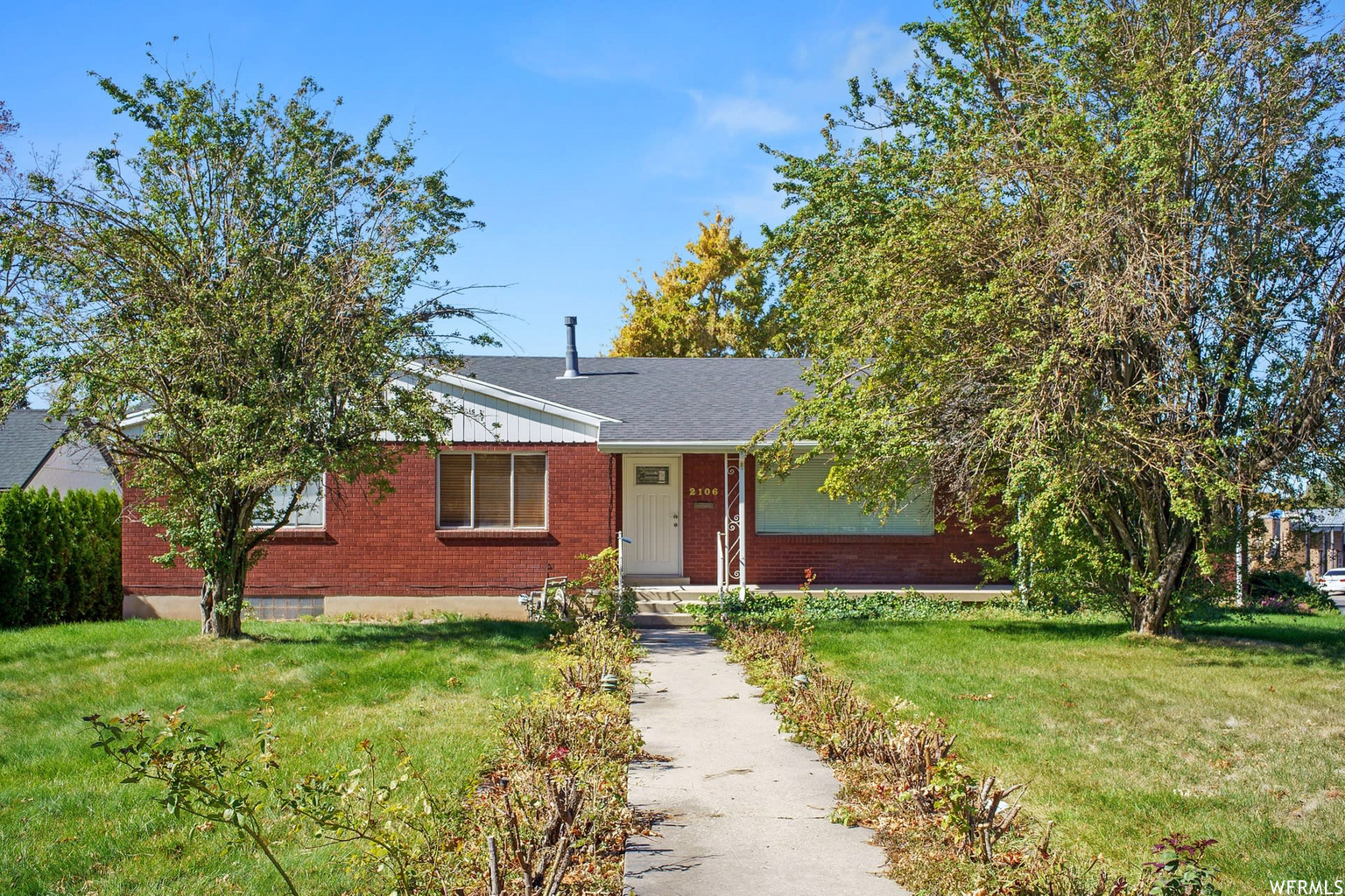2106 S 2200 E, Salt Lake City UT 84109