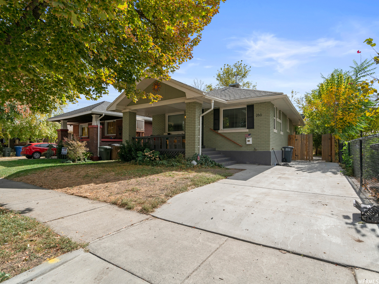 260 E HERBERT AVE, Salt Lake City UT 84111