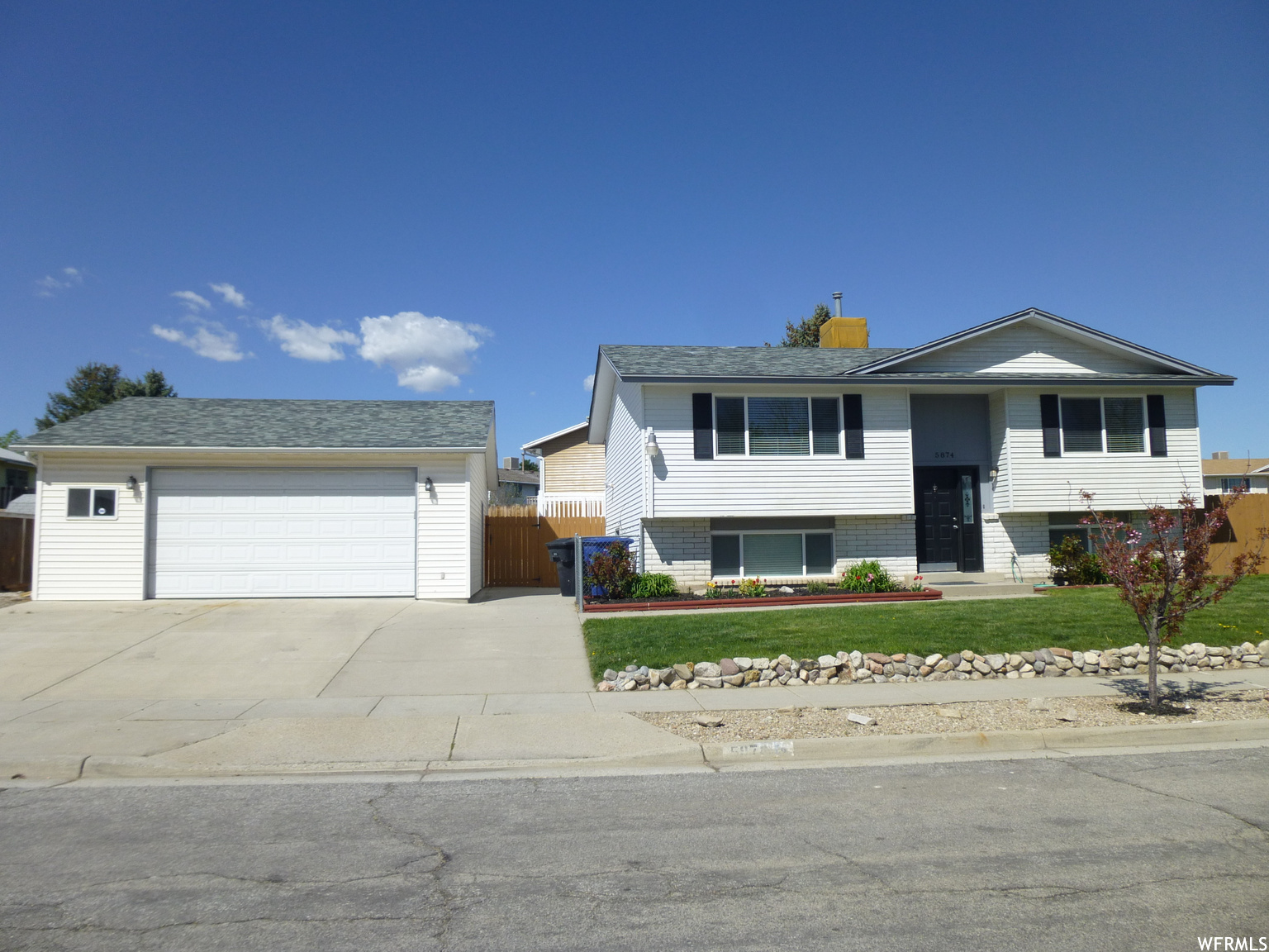 5874 BRASS DR, Salt Lake City UT 84118