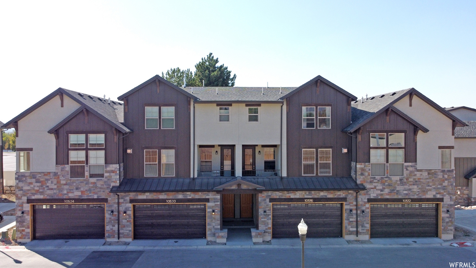 10568 S SANDY SAGE WAY Unit 22, Sandy UT 84070