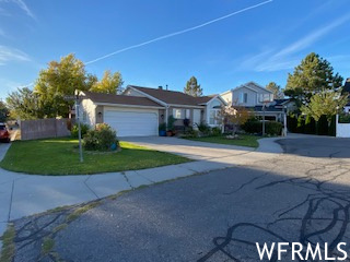 2910 S MAIDEN CT, West Valley City UT 84120