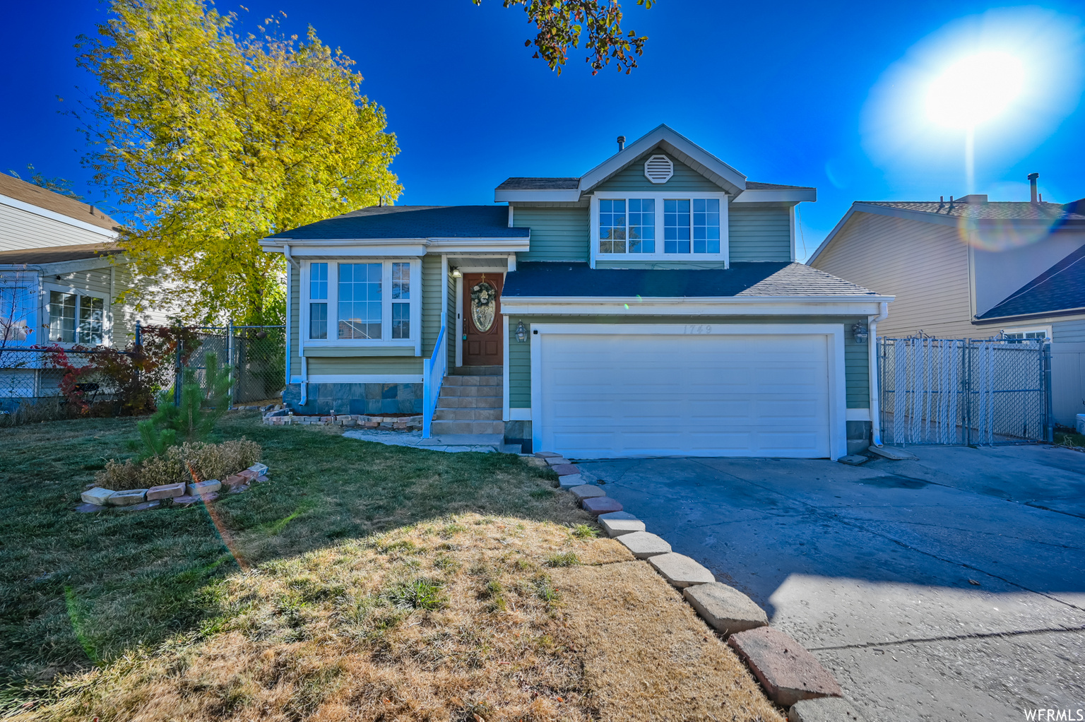 1749 W CRYSTAL ROCK AVE, Salt Lake City UT 84116
