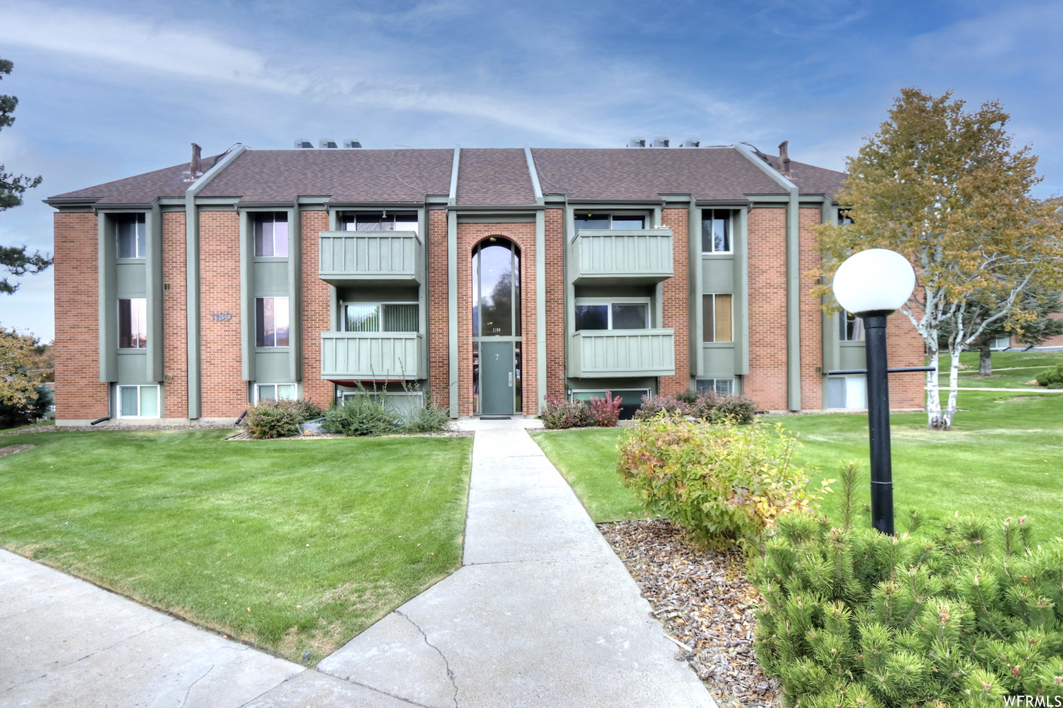 1180 S FOOTHILL DR Unit 723, Salt Lake City UT 84108