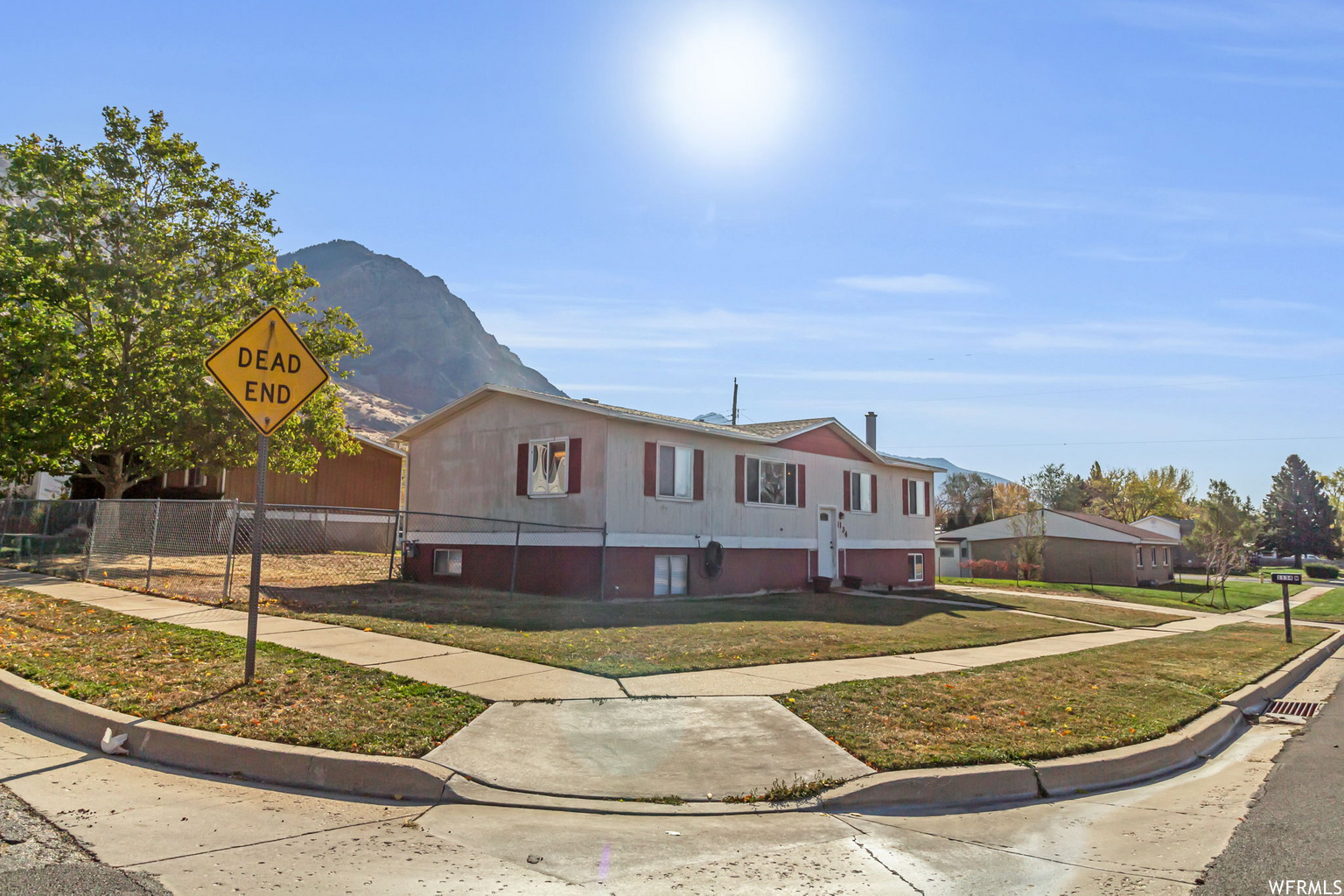 1134 N QUINCY AVE, Ogden UT 84404