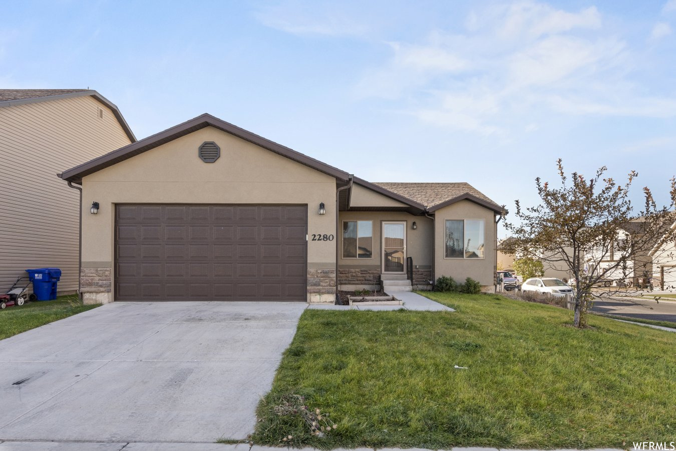 2280 E HITCHING POST DR, Eagle Mountain UT 84005