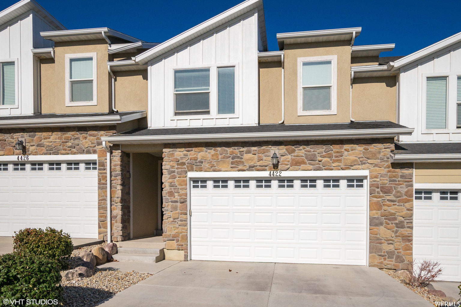 4422 W HILL SHADOW WAY, Herriman UT 84096