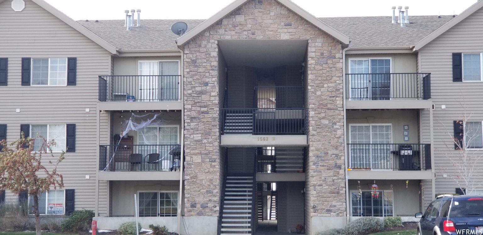 1563 W WESTBURY WAY Unit A, Lehi UT 84043