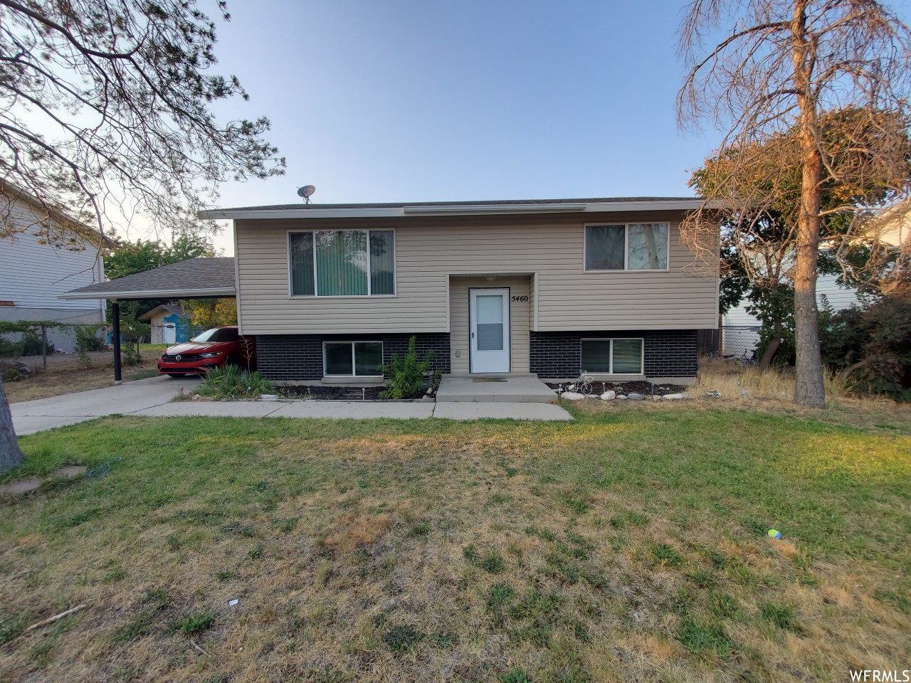 5460 W PLANADA WAY, Salt Lake City UT 84118