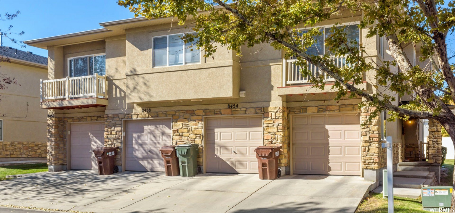 8454 S IVY SPRINGS LN, West Jordan UT 84081