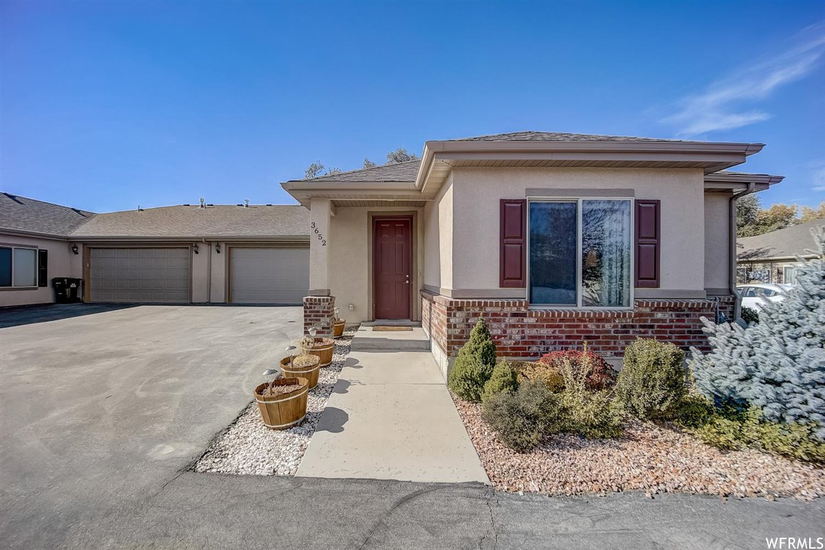 3652 S WOODED PARK CT, West Valley City UT 84120