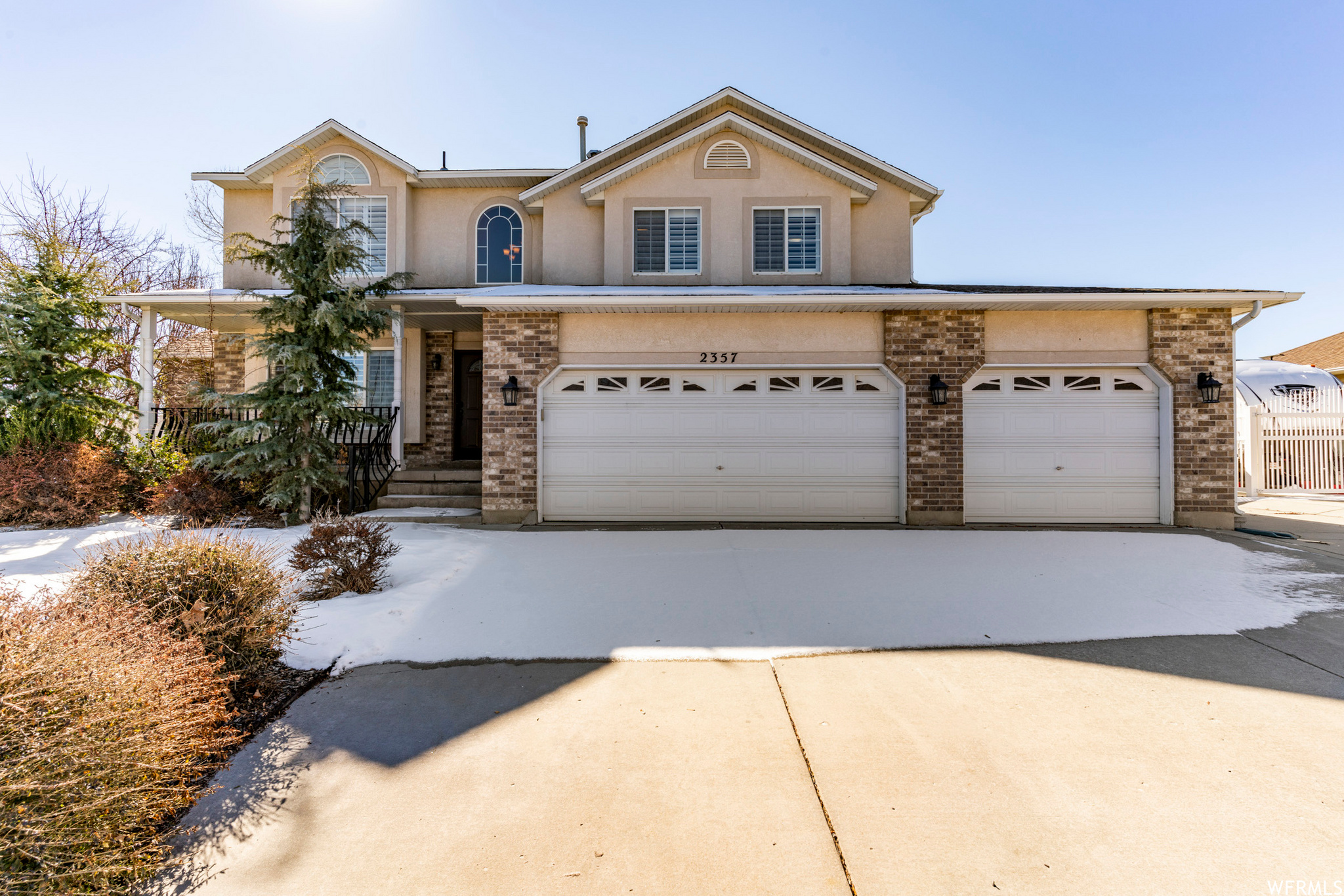 Property for sale at 2357 W Bridle Oaks S, South Jordan,  Utah 84095