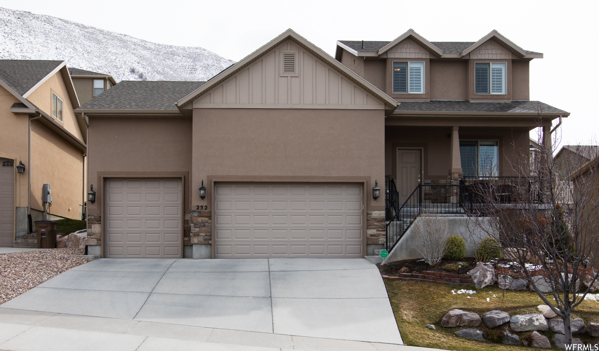 Property for sale at 252 E Red Leaf S, Draper,  Utah 84020