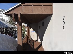 12130 E Big Cottonwood Canyon Road #701  - Click for details