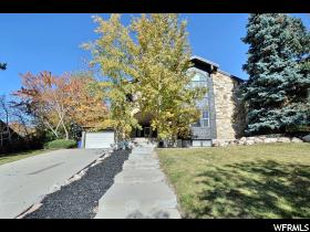 Photo 1 for 1301 E Federal Heights Dr, Salt Lake City UT 84103