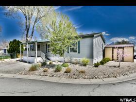 8155 S Redwood Rd #88  - Click for details