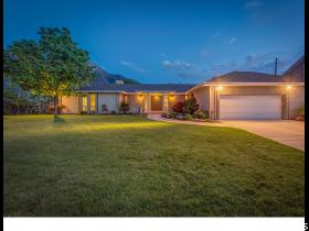 3300 E Millcreek Canyon Rd  - Click for details