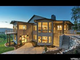 Home for sale at 685 S Summit Creek Dr, Woodland Hills, UT  84653. Listed at 1399000 with 6 bedrooms, 5 bathrooms and 5,105 total square feet