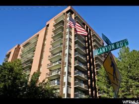 Photo 1 for 123 E 2nd Ave #701, Salt Lake City UT 84103