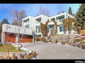 Photo 1 for 1611 Federal Heights Dr, Salt Lake City UT 84103