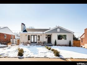 Photo 1 for 2138 E Browning Ave, Salt Lake City UT 84108