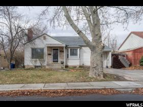 1449 E 3010 South, Salt Lake City, UT- MLS#1584825