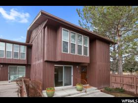 3363 S Honeycut Rd #A, Salt Lake City, UT- MLS#1585333