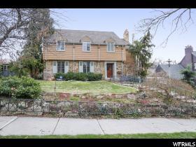 1380 E Harvard Ave, Salt Lake City, UT- MLS#1586295