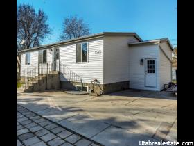 Photo 1 for 752 W 400 South, Provo UT 84601