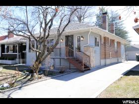 Photo 1 for 652 E Bryan Ave, Salt Lake City UT 84105