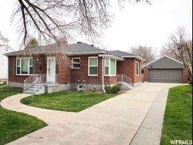 Photo 1 for 2731 S Glenmare St, Salt Lake City UT 84106
