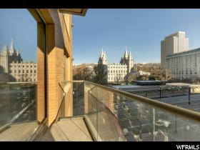 Photo 1 for 55 W South Temple St #502, Salt Lake City UT 84101