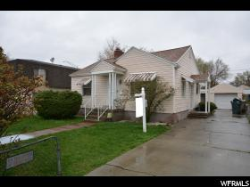 1257 E Hudson Ave, Salt Lake City, UT- MLS#1593730