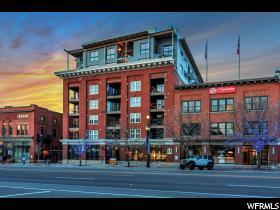 Photo 1 for 328 W 200 South #601, Salt Lake City UT 84101