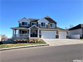 Home for sale at 519 E 800 South, Providence, UT 84332. Listed at 368500 with 4 bedrooms, 3 bathrooms and 3,451 total square feet