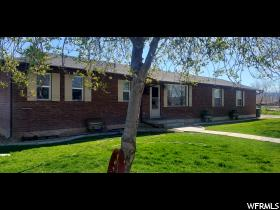 Home for sale at 225 W 100 North, Centerfield, UT 84622. Listed at 274900 with 4 bedrooms, 3 bathrooms and 2,392 total square feet