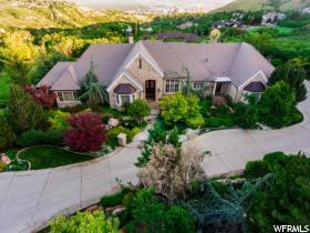 Home for sale at 380 E Oak Forest Rd, Salt Lake City, UT  84103. Listed at 3950000 with 5 bedrooms, 7 bathrooms and 10,574 total square feet