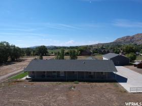 Home for sale at 3359 W 500 North, Vernal, UT  84078. Listed at 749000 with 6 bedrooms, 3 bathrooms and 4,860 total square feet