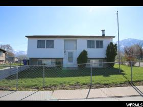 Home for sale at 606 N Broadway, Tooele, UT  84074. Listed at 220000 with 3 bedrooms, 2 bathrooms and 1,704 total square feet
