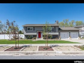 Home for sale at 10832 S Bohm Pl, Sandy, UT  84094. Listed at 339900 with 4 bedrooms, 2 bathrooms and 1,738 total square feet