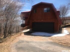 Home for sale at 413 Coldsprings Dr, Fish Haven, ID 83287. Listed at 210000 with 3 bedrooms, 3 bathrooms and 1,803 total square feet