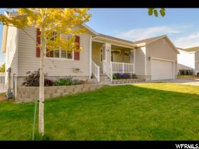 Home for sale at 382 W 770 South, Tooele, UT 84074. Listed at 299000 with 3 bedrooms, 2 bathrooms and 2,812 total square feet