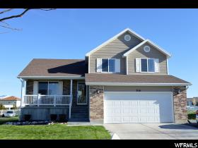 Home for sale at 316 E Heber Ln, Grantsville, UT 84029. Listed at 309000 with 5 bedrooms, 4 bathrooms and 2,300 total square feet
