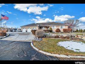 Home for sale at 14224 S 3450 West, Bluffdale, UT 84065. Listed at 969900 with 5 bedrooms, 4 bathrooms and 4,400 total square feet