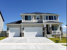 Home for sale at 4426 W Bartlett Dr #110, Herriman, UT 84096. Listed at 544900 with 5 bedrooms, 4 bathrooms and 3,603 total square feet