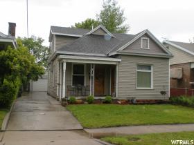 466 E Downington Ave, Salt Lake City, UT- MLS#1603312