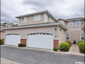 Home for sale at 28 N 340 West, Orem, UT 84057. Listed at 299900 with 4 bedrooms, 4 bathrooms and 2,738 total square feet